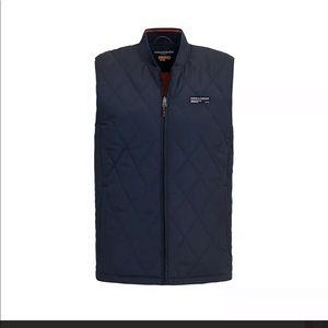 NWT Mens Hawke & Co. Pro Series Sport Vest